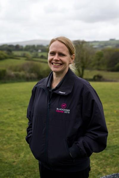 Dr Zoe Marsh (nee Turner) - BSc (Hons) BVSc Cert AVP(EM) MRCVS